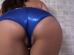 Crazy pornstar Jynx Maze in hottest brunette, blowjob xxx video