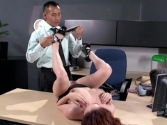 Not Safe For Work
