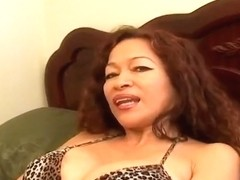 Older Women Throwing A Fuck Party