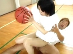 Horny Basketball