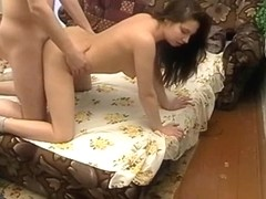 Girl has made great sex tape