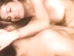 SH Retro Hottest Love Scene from The Chick