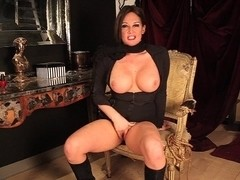 Mother I'd Like To Fuck Jerkoff Instruction with Assplay