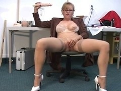 Trained By A Squirter