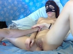 666masquerade88 secret clip 07/04/2015 from chaturbate