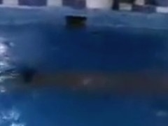 Quickie pool
