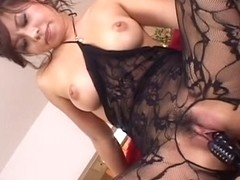 Hottest Japanese girl in Fabulous JAV uncensored MILFs scene