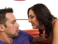 Sadie Holmes & Johnny Castle in I Have a Wife