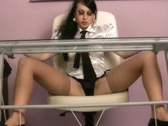 Trinity-Productions: Tie Secretary