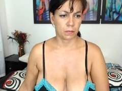 hornywetmilf amateur video on 06/17/2015 from chaturbate