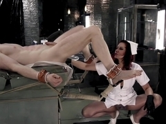 Maitresse And the City Part 2: The Hospital