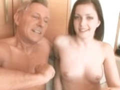 sexy playgirl hard anal from old lad