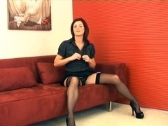 Video from AuntJudys: Sofia