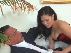 Anal for Asian lover