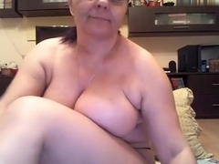 maturelady5u secret record on 01/21/15 14:56 from chaturbate
