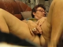 My wife love her new toy and get an orgasm very fast