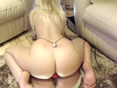 clarice non-professional movie scene on 01/30/15 19:08 from chaturbate