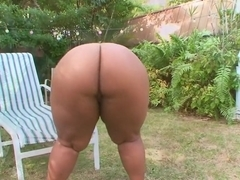 Hottest pornstar in horny big ass, blonde xxx video