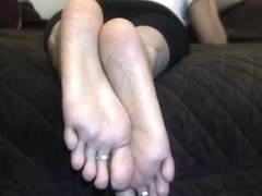 Nia sweet indian wrinkled soles