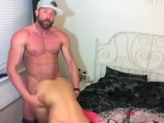 jonnyandjada secret clip on 06/20/15 01:13 from Chaturbate