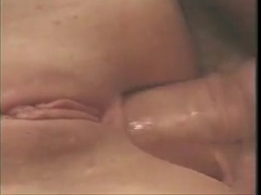 Sweet Pussy Tight Ass and Hard Cock