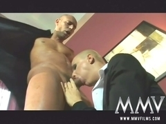 MMVFilms Video: Fucking For A Raise