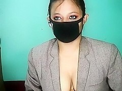 farah madhuri non-professional movie scene on 01/22/15 12:26 from chaturbate