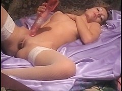 naked amateur tits and striptease show