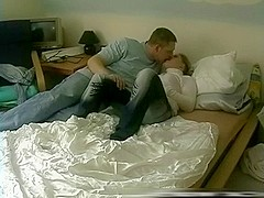 Non-Professional Porn Movie Scene German Beauty Pierced Love Button 1