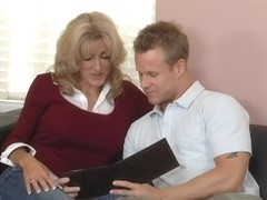 Lexi Carrington & Jeremey Holmes in My Friends Hot Mom