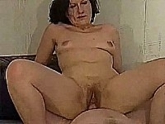 My wife hard core fucking