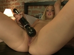Amazing fisting, fetish adult movie with hottest pornstar Holly Hanna from Fuckingmachines