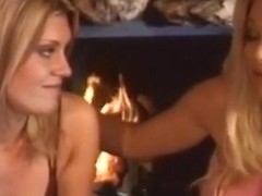 Hot Threesome With A Black Guy