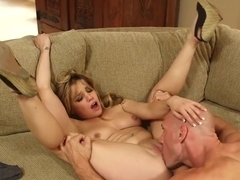 London Belle & Johnny Sins in Neighbor Affair