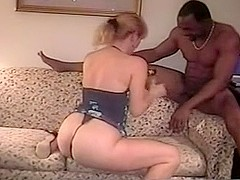 wife LadyKay enjoys ebon part one