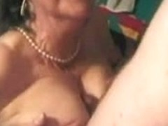 anal group-sex with granny