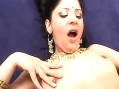 Indian Newbie Fucks On Camera