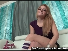 Povcastingcouch Movie Scene: Friend Ann