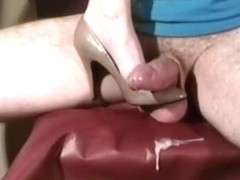 Fabulous amateur Compilation, Foot Fetish sex scene