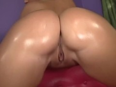 Valerie Luxe has an ass to worship