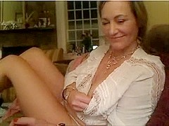 Sexy mature i'd like to fuck ramrod teasing two
