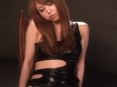 Akiho Yoshizawa in Ultimate Ecstasy Course part 7
