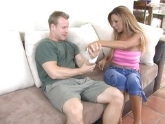Demi Delia & Jeremey Holmes in My Friends Hot Mom