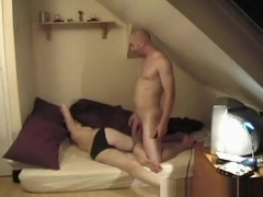 Slut Girl Fucking In Homemade Video