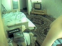 Russian home sex couples hidden camera