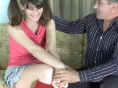 HornyOldGents Clip: Gertie and Frank