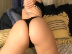 Her big booty was made for sex