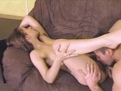 Legal Age Teenager Unshaved Andrea By TROC