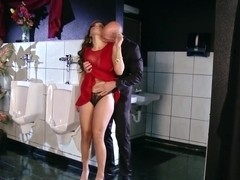 Yuriza Beltran and Johny Sins hard action