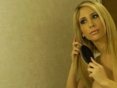 Tonight I'm with Tasha Reign